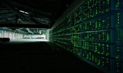 Stealing computing power