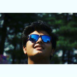 Aditya Dey