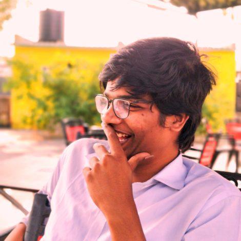 Mohan Pratap