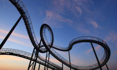 Ripple and it's roller coaster ride