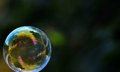 Bubble or not - Bitcoin