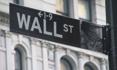 Wall Street ties up with Coinbase
