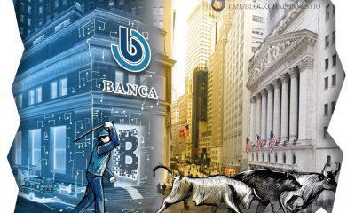 Banca World ICO