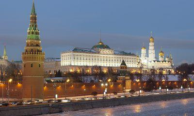 Russian Government in Chaos after immature Bitcoin Bill