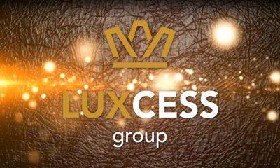 luxcess ICO