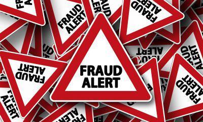 ICO fraud alert
