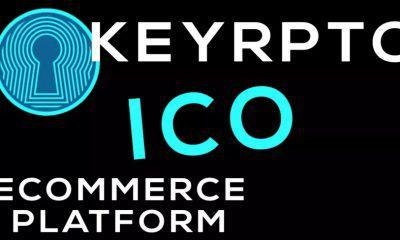 Keyrpto ICO