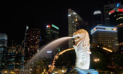 singapore accepts cryptocurrencies