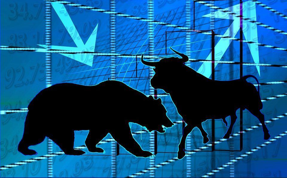 Bitcoin to enter the Bull market again