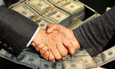 Dash Core Group's new CFO Glenn Austen, a former VP of Morgan Stanley