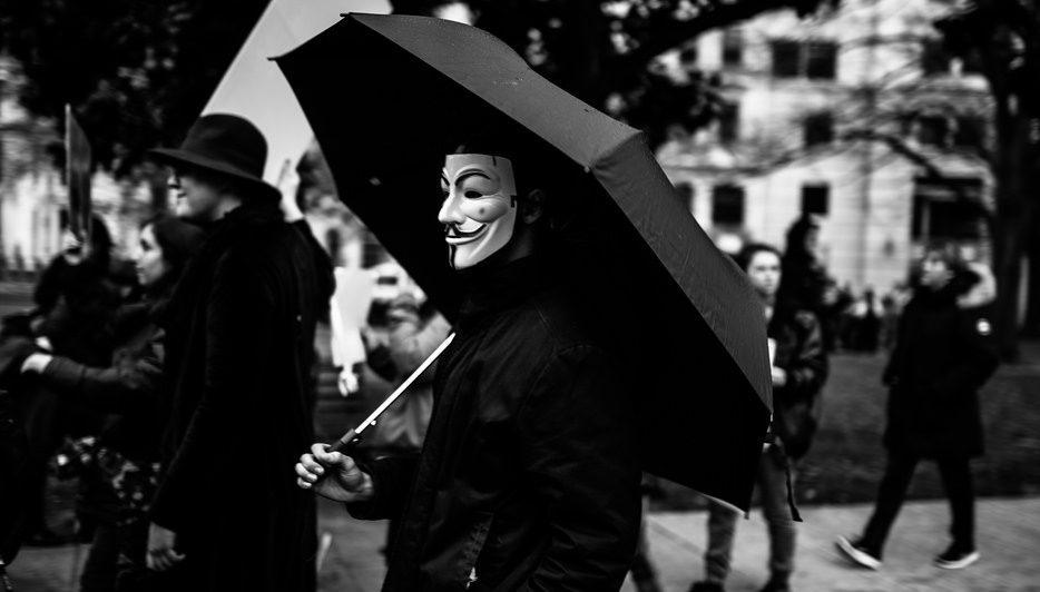 Go Anonymous, Go Monero