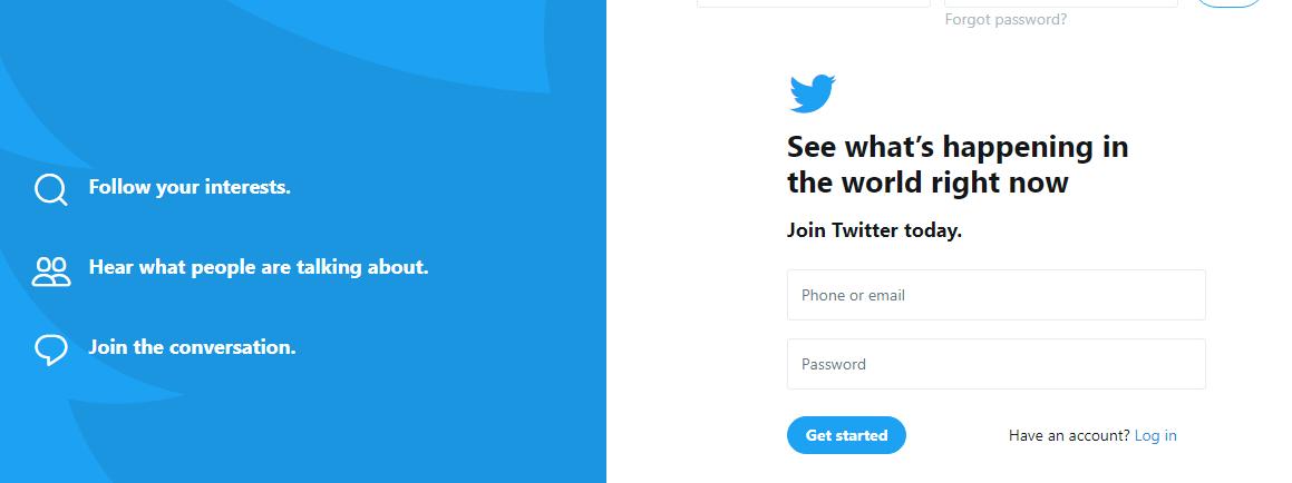 Twitter Crypto Scam