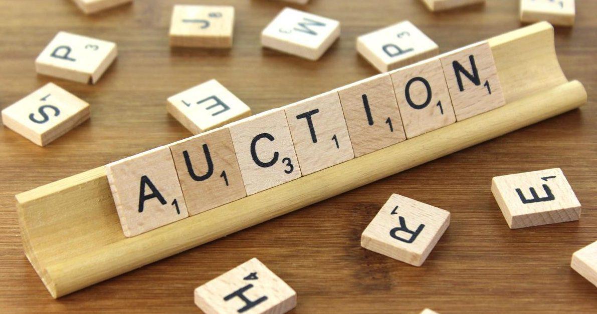 Auction on 2,170 Bitcoins - US Marshals to sell seized amount worth 25 million USD