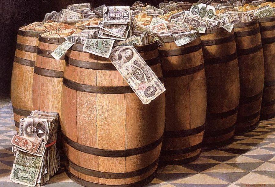 VeChain [VEN] has a new billionaire investor