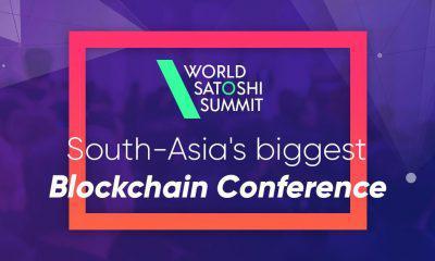 World Satoshi Summit - South Asia's Biggest Blockchain Conference