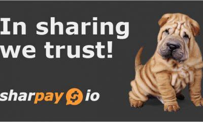 Sharpay - In sharing we trust