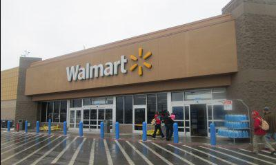 American Retail Giant, Walmart opts Blockchain Technology for its payment system