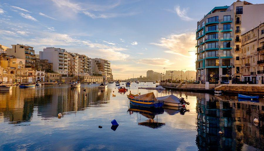 A blockchain based fundraising platform is moving to Malta