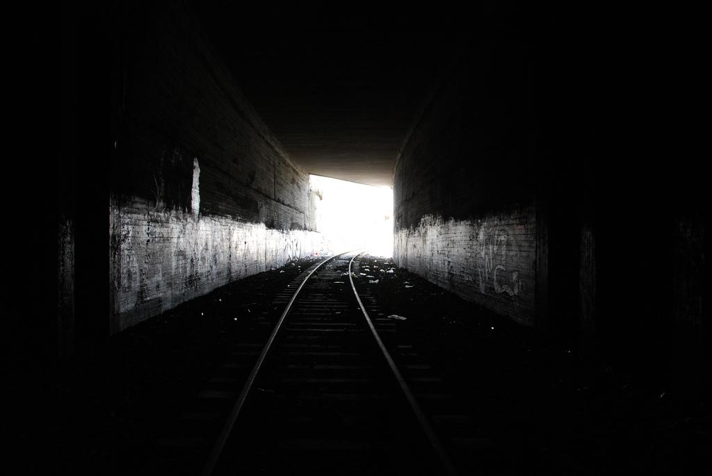 Is there a light at the end of the tunnel for India