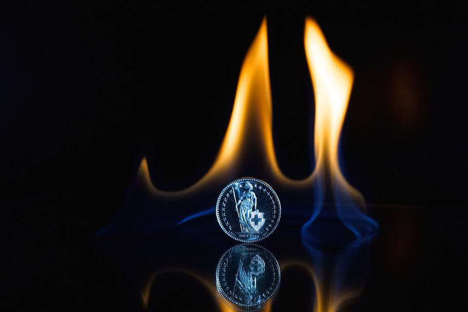 Antpool has begun burning Bitcoin Cash [BCH]