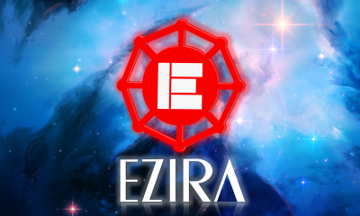Ezira: The distributed social media and business platform