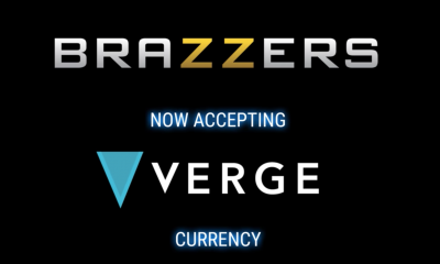 Brazzers now accepts Verge