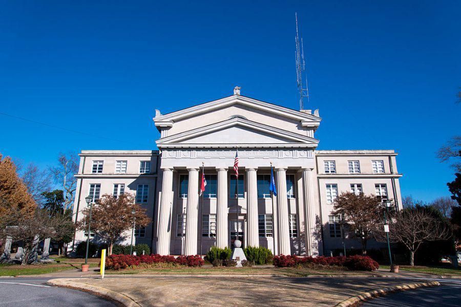 State of North Carolina shuts down a mining pool