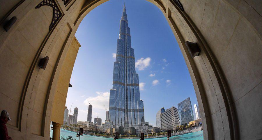 Ruler of Dubai launches UAE blockchain strategy