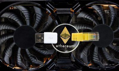 Antminer E3 from Bitmain - Ethereum to call for another hardfork?