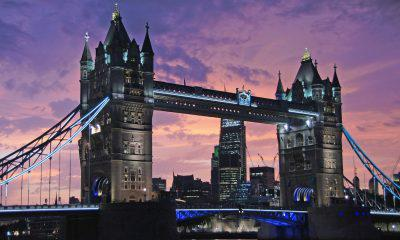 Huobi's first step in European Union begins with London