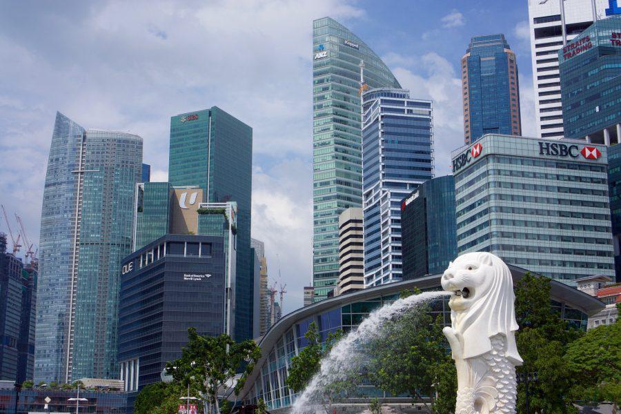 Singapore's Stratagem Quickens Blockchain Patent Approvals