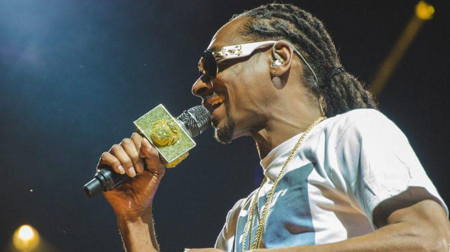 Snoop Dogg to perform at Ripple's NYC Blockchain event; XRP Community delighted