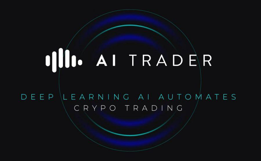 AI Trader - An Artificial Intelligence based trading platform