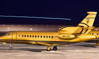 Private airline company 'Tap Jets' now accepting cryptocurrency for transactions