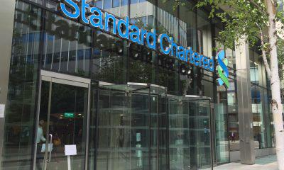 Standard Chartered to extend its use of the Ripple [XRP] Network
