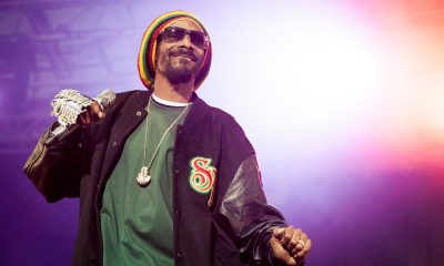 Snoop Dogg creates a 'Ripple' at the XRP Community Night