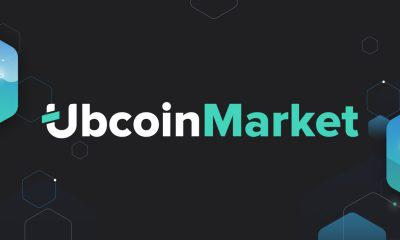 Ubcoin - Crypto-to-goods exchange
