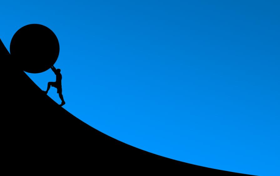 Monero [XMR]'s uphill struggle against Dash continues