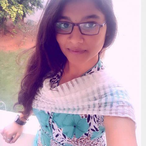 Prathyusha Rampure