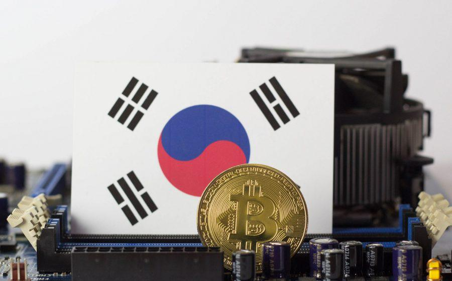 Legalization of ICOs and digital currencies is in progress - South Korea