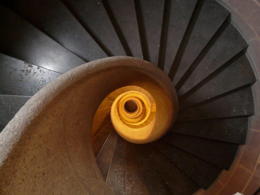 ETH, EOS, TRX Prices spiral down