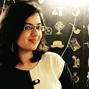 Ranjitha Shastry