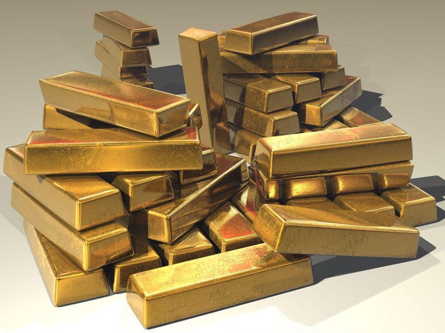 Dash [DASH] invests in Vaultoro: Gold to DASH trading pairs!