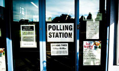 Tron [TRX] Super Representative Election election day! Stop, check, and vote