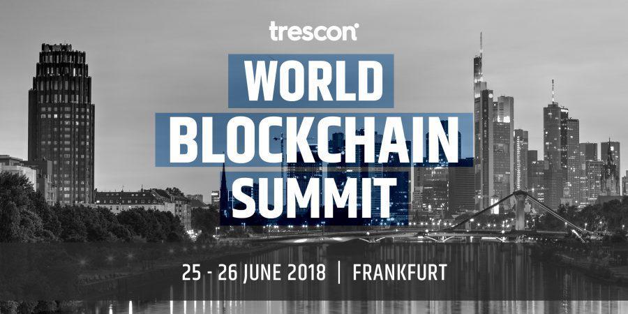Trescon's World Blockchain Summit Debuts in Europe
