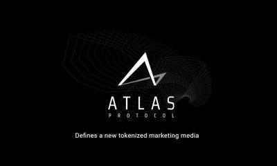 Atlas Protocol: A new way roadway for storage and data processing, privacy prioritized