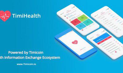 Timicoin/TimiHealth is the first to pay you for your DNA data in the two million Timicoin giveaway!