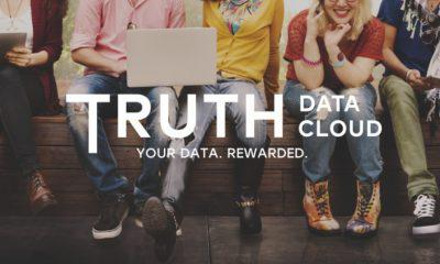 Truth data cloud gives users control of their private digital data with GDPR compliant platform