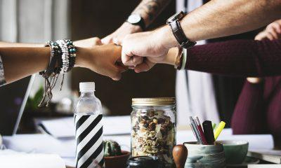 Collaboration over Competition: A Driving Force Behind the Sharing Economy
