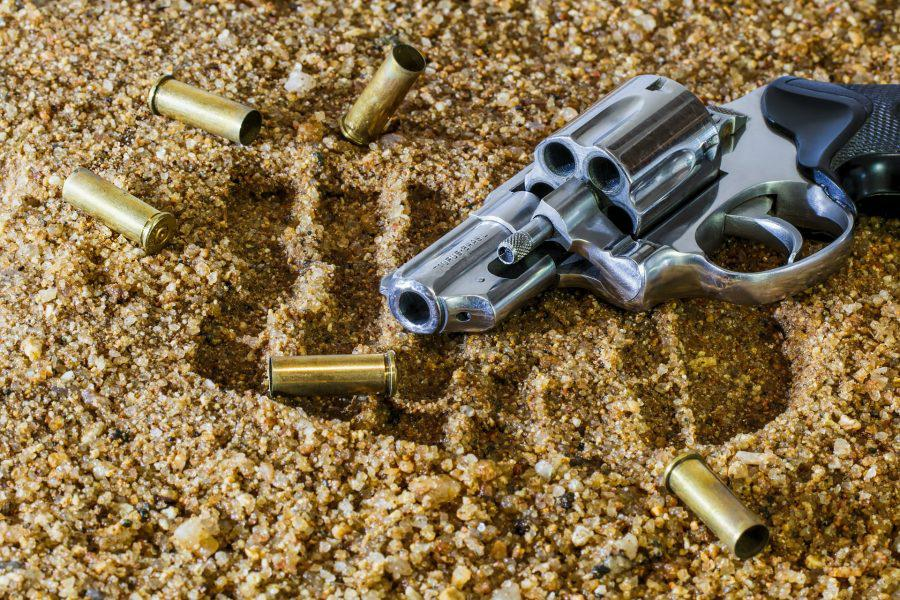 Ethereum [ETH]'s blockchain to be used in gun violence prevention vote